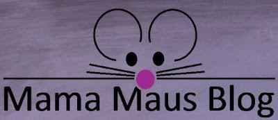 Mama Maus Blog Logo