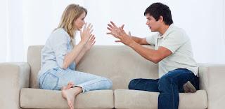 problemas de pareja y soluciones