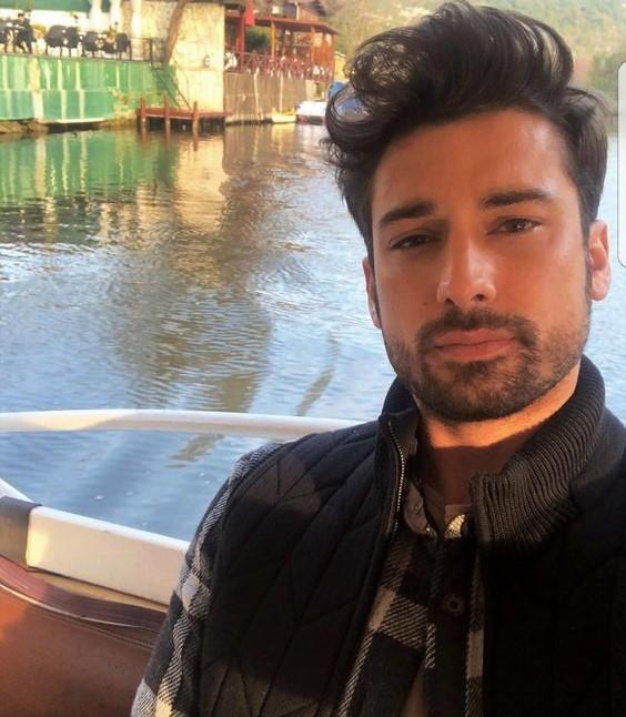 Alp Navruz's surprising confession about Ayça Ayşin Turan