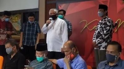 Tokoh Lintas Agama Deklarasi KAMI untuk Selamatkan Indonesia