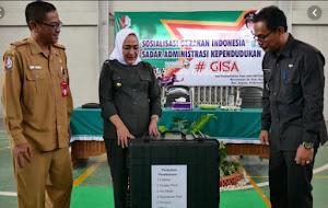 Gerakan Indonesia Sadar Adminduk