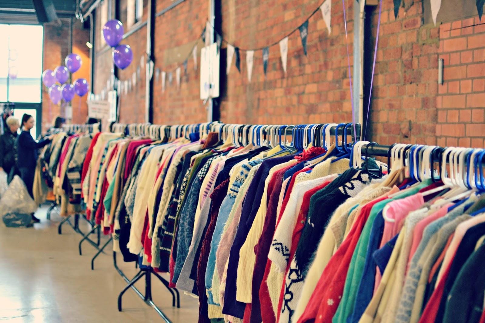 vintage kilo sale, knitwear