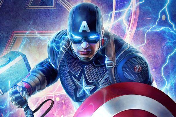 Captain America Wallpapers Hd Wallpaperjet