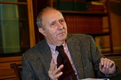 Απεβίωσε ο ιστορικός και ακαδημαϊκός Κωνσταντίνος Σβολόπουλος