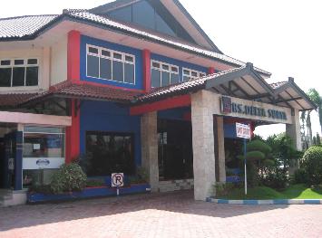 Jadwal Dokter RS Delta Surya Sidoarjo Terbaru