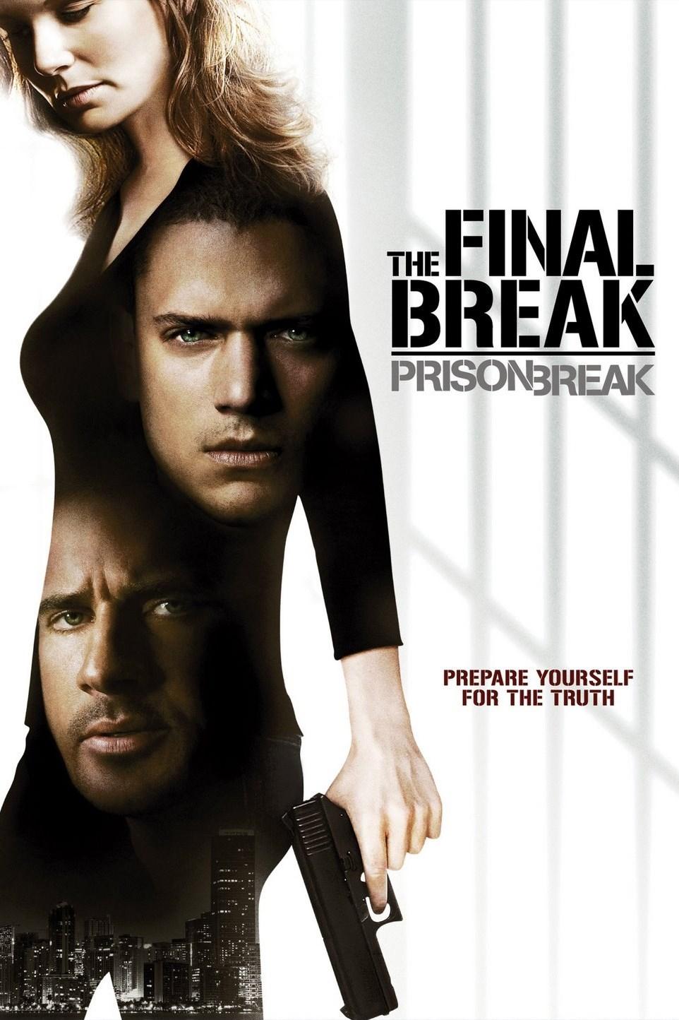 Prison Break: The Final Break 2009 - Full (HD)
