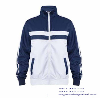Công ty chuyên nhận may  áo khoác gió  giá rẻ theo yêu cầu tại tp HCM.