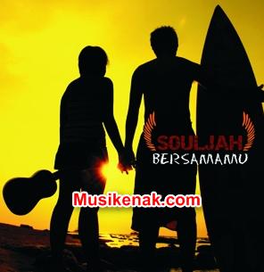 Lagu Souljah Album Bersamamu (2007) mp3