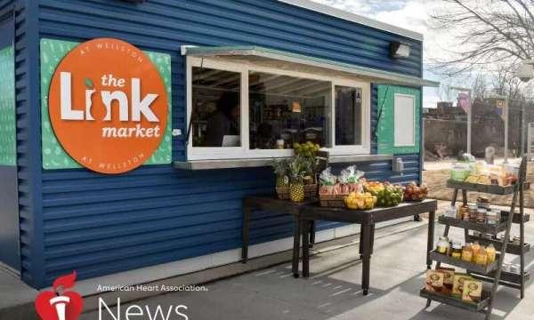 Unique Market Ensures St. Louis Gets Its 'Medicine', Healthy Food: AHA News