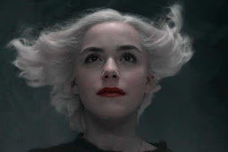 Chilling Adventures of Sabrina Cancelled by Netflix (Petition Link)