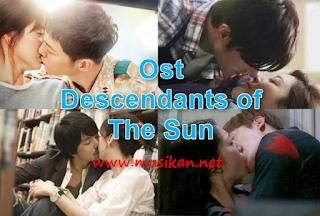 Mp3 Lagu Ost Descendants of The Sun