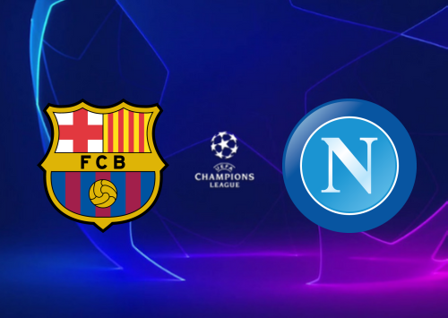 Barcelona vs Napoli Full Match & Highlights 08 August 2020