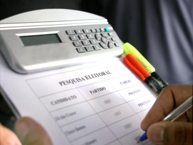 Em pesquisa do Instituto IDEIA Moses Rodrigues ganharia com 42% dos votos