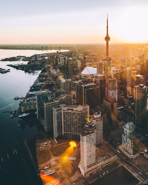 City of Toronto Hit by a Potential Cyber Breach News
