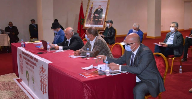 أخنوش يدعم حسنية أكادير بأزيد من مليار و 590 مليون