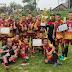 Tim Yonif PR 305 Tengkorak FC Kembali menjadi Juara