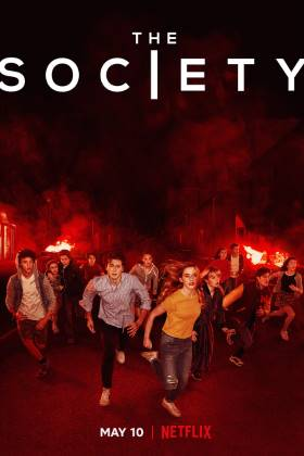 The Society Season 1 Hindi Dubbed Free Download