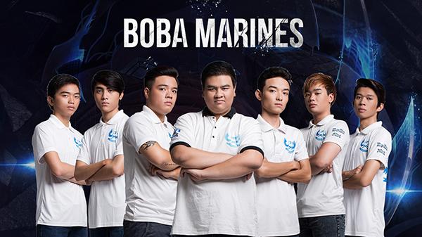 Archie xác nhận Boba Marines giải thể ngay trên trang Facebook
