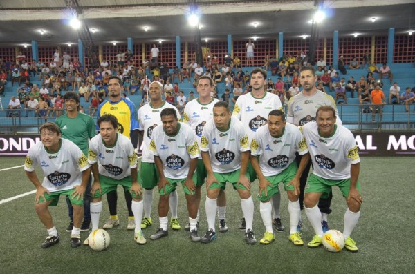 Barretos goleia São Paulo e Botafogo termina em primeiro no Grupo B do Paulista de Showbol (Prefeitura de Barretos) - foto 3