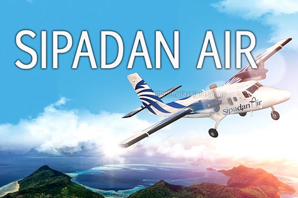Sipadan Airlines