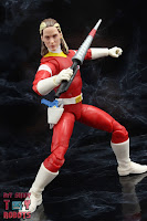 Power Rangers Lightning Collection In Space Red Ranger vs Astronema 47