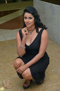 Sravya Reddy Photo Gallery