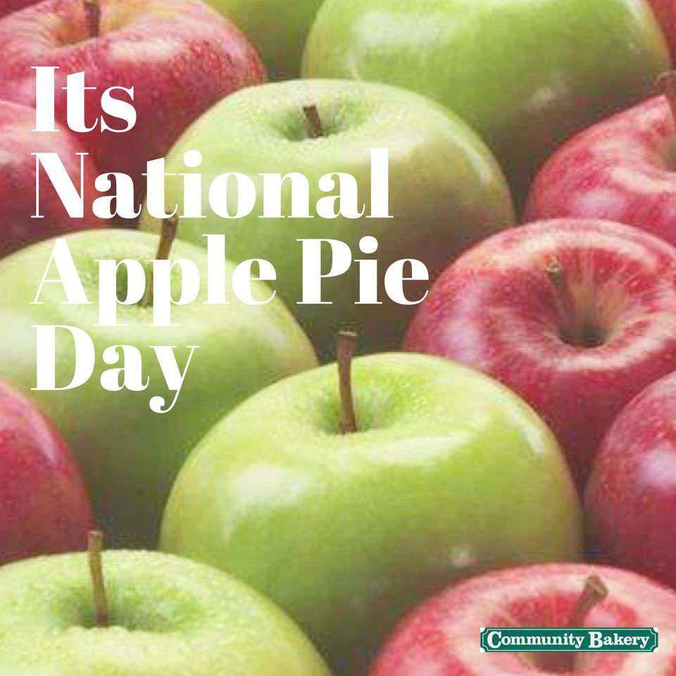 National Apple Pie Day Wishes Sweet Images