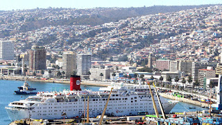 barco de la paz foto