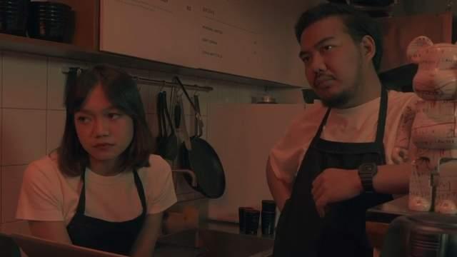 Kurosuke & Kittendust - Velvet dan Terjemahannya