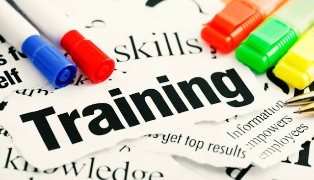 Training Courses in Dubai