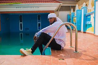 E-News! CEO Eflex9ja Media Celebrates Taraba State Famous Rapper 'King Fresh Eltopzy' @28th Birthday