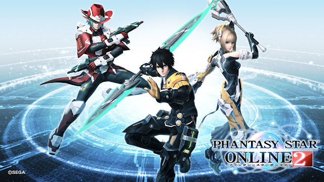 Phantasy Star Online 2 llegará a las Xbox One y PC de Norteamérica en 2020