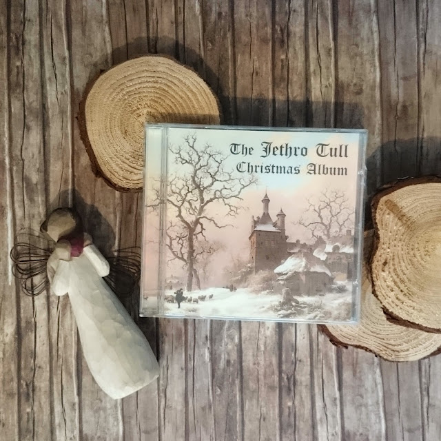 [Music Monday] The Jethro Tull Christmas Album