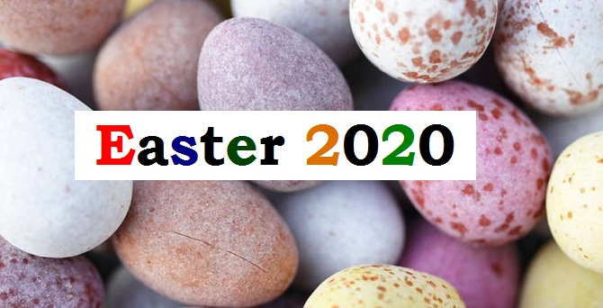 Easter Holidays 2020