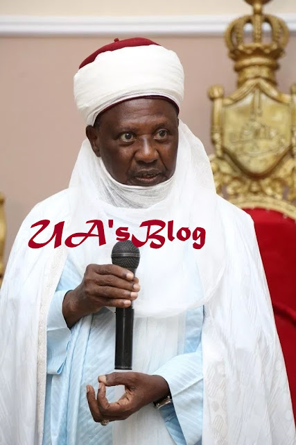 Homosexuality, lesbianism, pushing insecurity in Nigeria —Emir