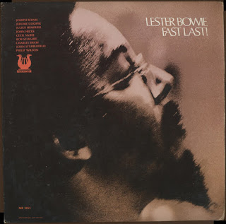 Lester Bowie, Fast Last!