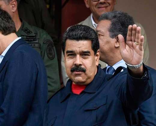 Sondeo: Maduro perdería revocatorio con 64% de votantes en contra