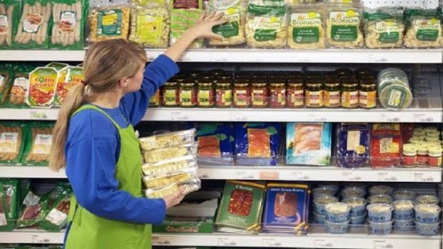 Ζητείται εργαζόμενη σε παντοπωλείο - μίνι μάρκετ στον Άγιο Αδριανό Ναυπλίου