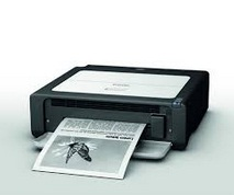 Aficio Ricoh SP 100 Printer Driver Windows - Driver Download