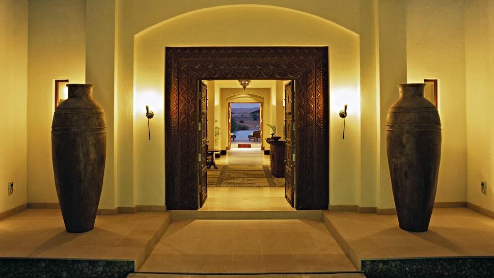 Al Maha Desert Resort, Dubai, United Arab Emirates