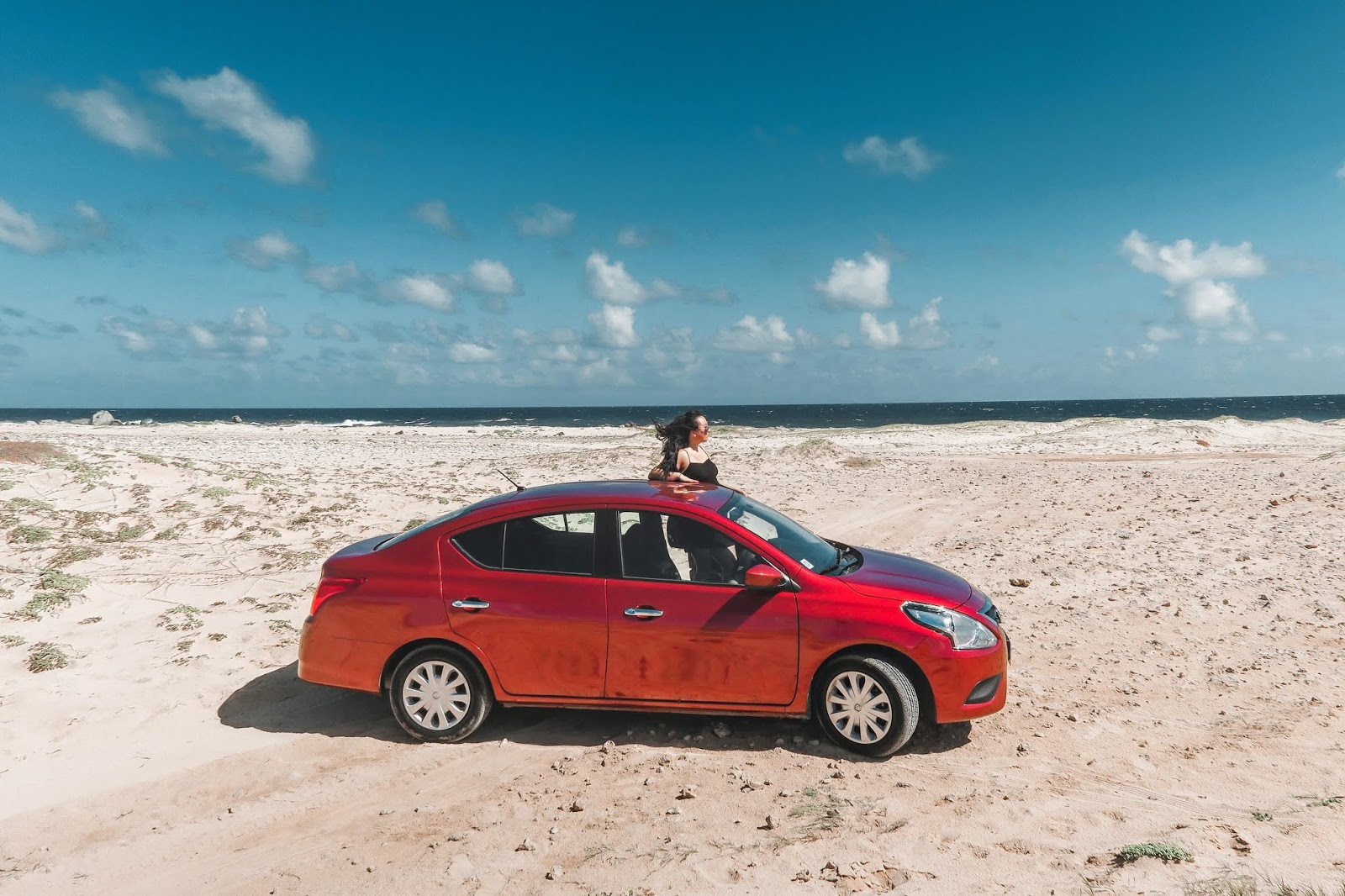 Renting a Car in Aruba, WanderlustBeautyDreams, Aruba