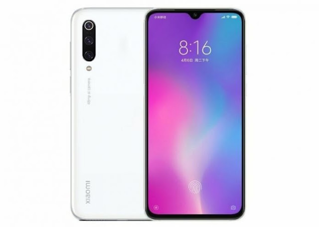 Xiaomi Mi CC9 Specification