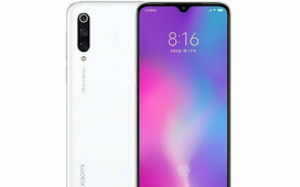 Leaking, This is the Xiaomi Mi CC9 Specification