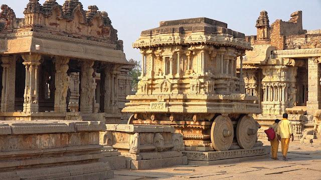 13-Hampi-Karnataka