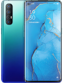 OPPO Reno 3 Pro Specifications and Price in India