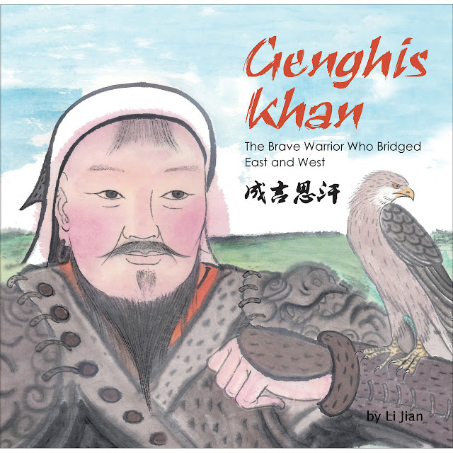 http://www.tuttlepublishing.com/childrens/genghis-khan-hardcover-with-jacket