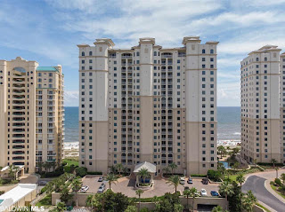Indigo Condominiums, Perdido Key Florida Real Estate For Sale
