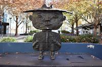 Canberra Public Art | Dean Bowen