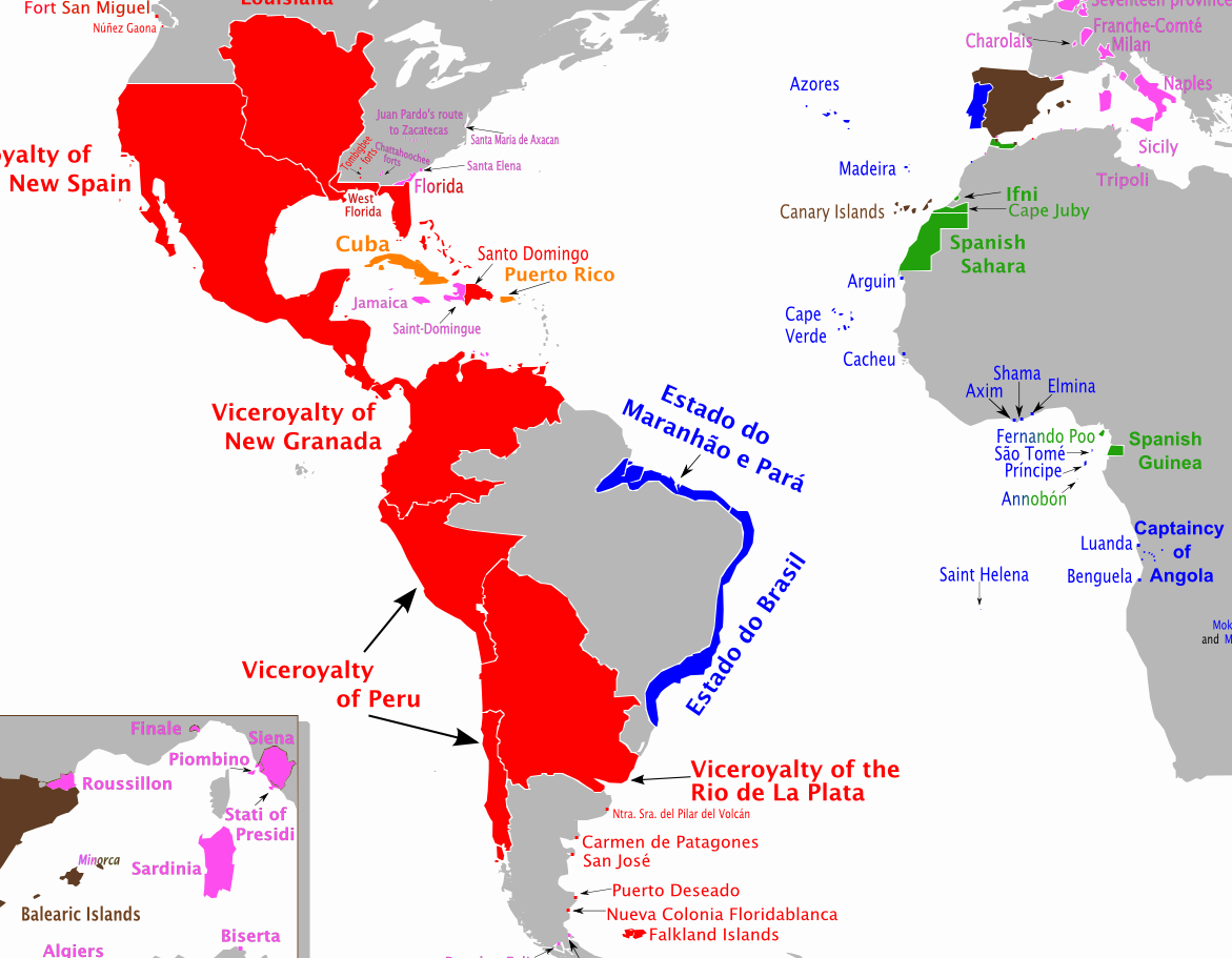 The Atlantic System And Slavery In Modern History