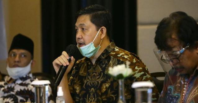 Syahganda Nainggalon Ditangkap Polisi, Ini Cerita Istri ke Ahmad Yani